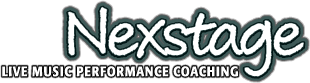 Nexstage Coaching Logo
